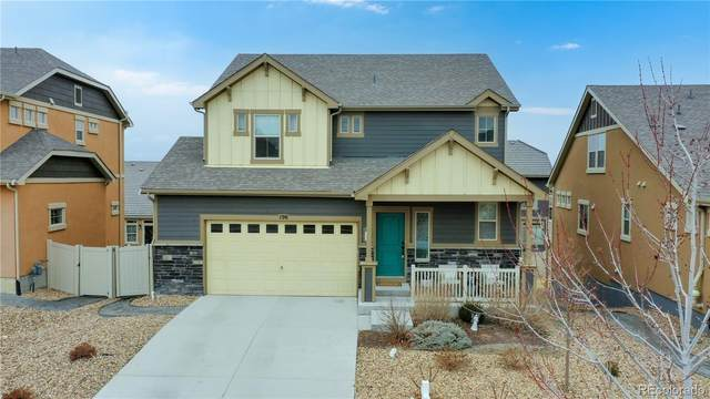 196 Painted Horse Way, Erie, CO 80516 (#5193908) :: The Harling Team @ HomeSmart