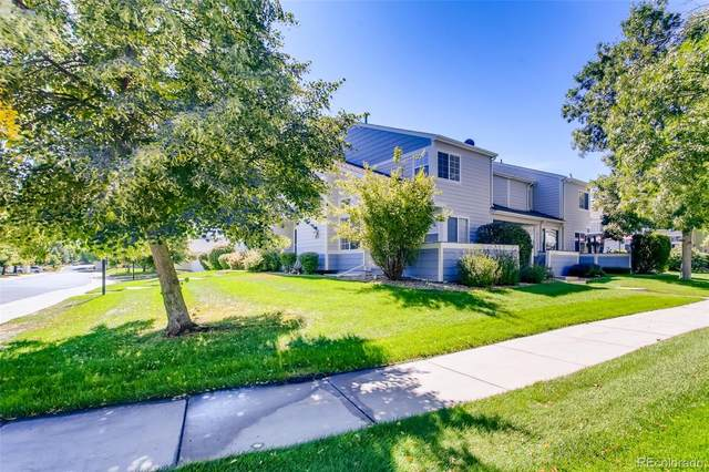 1419 Red Mountain Drive #63, Longmont, CO 80504 (MLS #5193913) :: Find Colorado