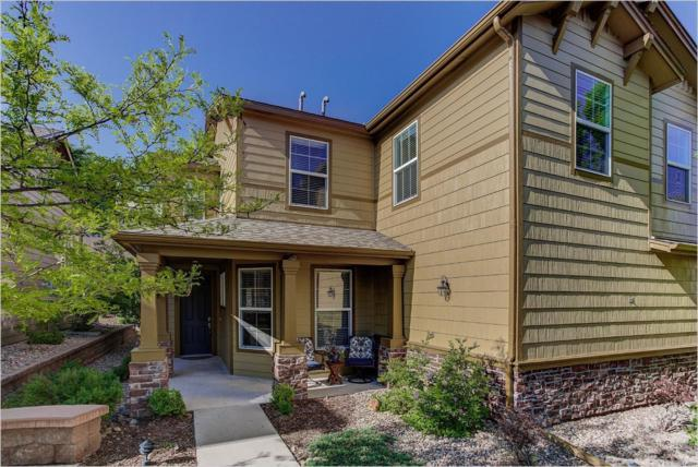 3985 Blue Pine Circle, Highlands Ranch, CO 80126 (#5193932) :: Bring Home Denver with Keller Williams Downtown Realty LLC