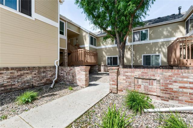 1020 Rolland Moore Drive 1B, Fort Collins, CO 80526 (#5194132) :: Real Estate Professionals