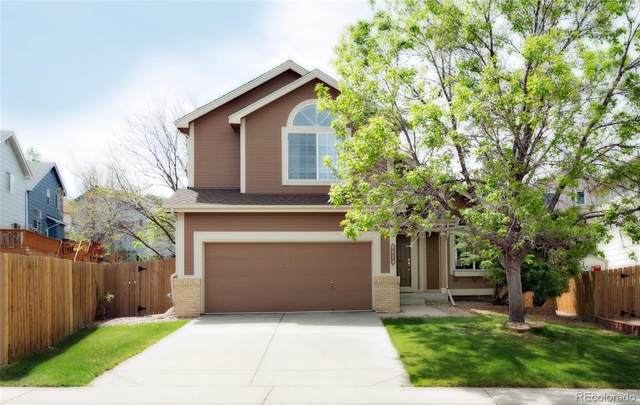 6472 W 96th Drive, Westminster, CO 80021 (#5194227) :: Bring Home Denver with Keller Williams Downtown Realty LLC