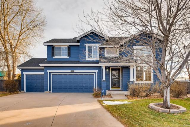 9831 Chadwick Way, Highlands Ranch, CO 80129 (#5194423) :: House Hunters Colorado