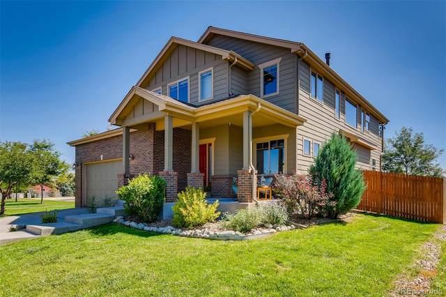 1960 E 166th Drive, Thornton, CO 80602 (MLS #5194445) :: Neuhaus Real Estate, Inc.