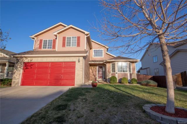 11347 Newark Street, Commerce City, CO 80640 (#5194694) :: Structure CO Group