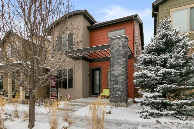 1664 W 67th Avenue, Denver, CO 80221 (MLS #5195001) :: 8z Real Estate