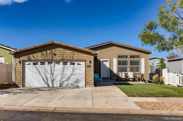 6231 Indian Paintbrush Street, Frederick, CO 80530 (#5195413) :: Chateaux Realty Group