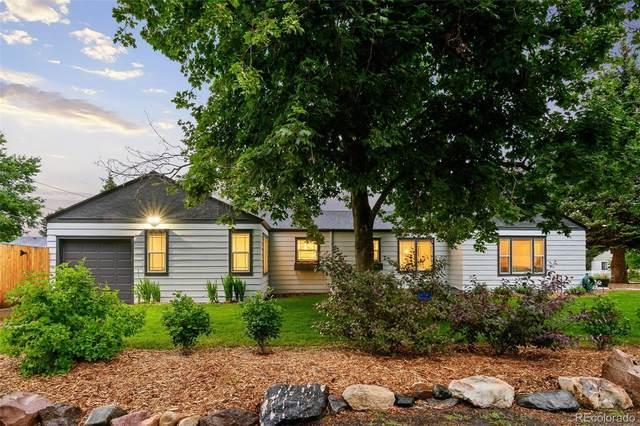 4301 Fenton Street, Wheat Ridge, CO 80212 (MLS #5195499) :: Bliss Realty Group