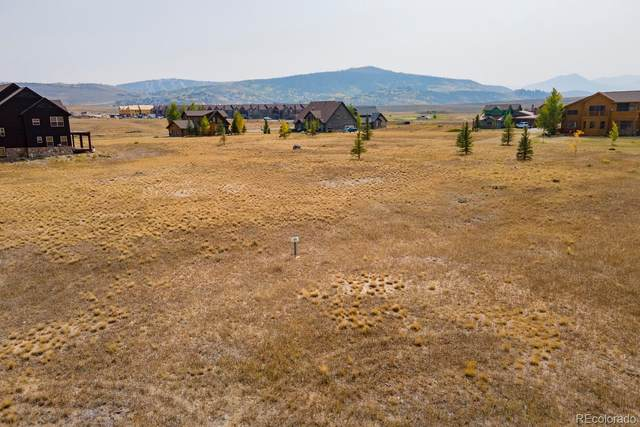 1621 Mountain Sky Lane, Granby, CO 80446 (#5195550) :: The Harling Team @ Homesmart Realty Group