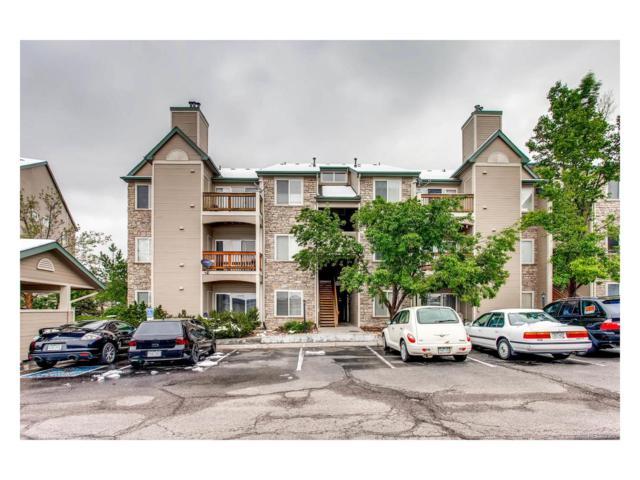 7429 S Alkire Street #201, Littleton, CO 80127 (MLS #5195800) :: 8z Real Estate