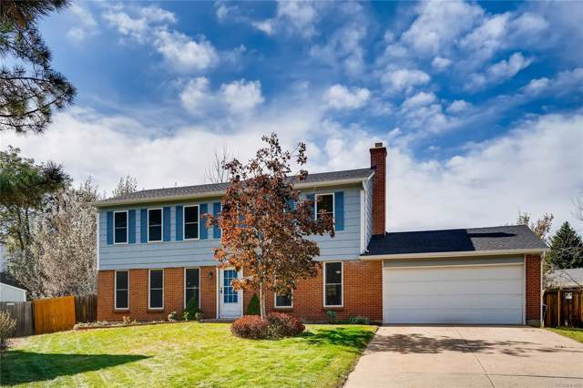 14602 E Caspian Place, Aurora, CO 80014 (#5196047) :: HomeSmart Realty Group