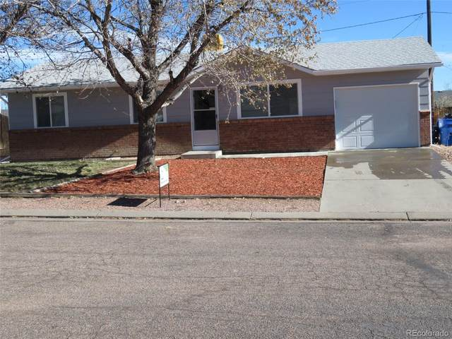 854 Briarwood Street, Canon City, CO 81212 (#5196157) :: Wisdom Real Estate