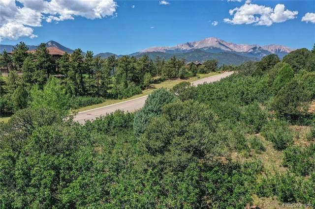 3605 Outback Vista Point, Colorado Springs, CO 80904 (#5196317) :: The Dixon Group
