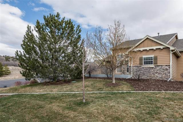4815 Stony Mesa Court, Castle Rock, CO 80108 (#5196515) :: Re/Max Structure