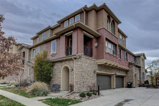 3375 Cascina Circle D, Highlands Ranch, CO 80126 (#5196544) :: Colorado Home Finder Realty