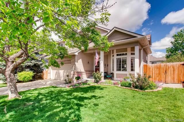 3095 W 114th Loop, Westminster, CO 80031 (MLS #5196576) :: Find Colorado