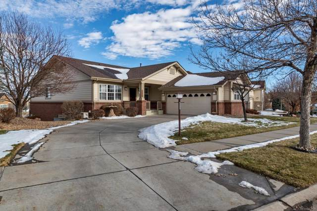 23527 E Clifton Place, Aurora, CO 80016 (MLS #5196739) :: 8z Real Estate