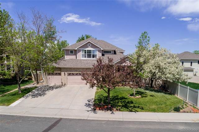 7731 W 94th Place, Westminster, CO 80021 (#5197051) :: The DeGrood Team