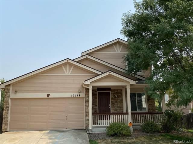 12548 Bryant Street, Broomfield, CO 80020 (MLS #5197116) :: 8z Real Estate