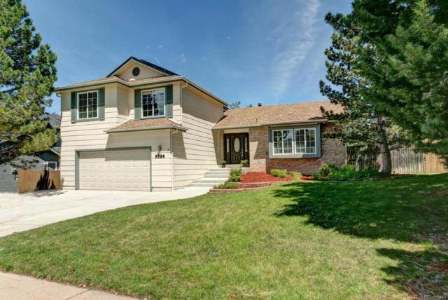 9354 Montrose Way, Highlands Ranch, CO 80126 (#5197415) :: The Heyl Group at Keller Williams