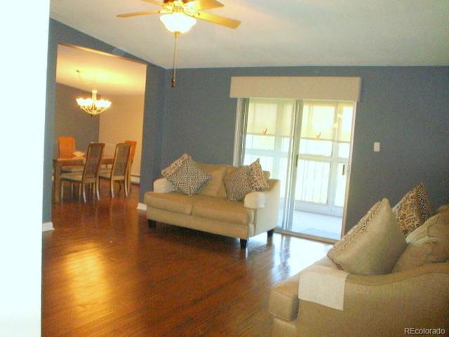 13618 E Bethany Place #405, Aurora, CO 80014 (#5197602) :: Bring Home Denver
