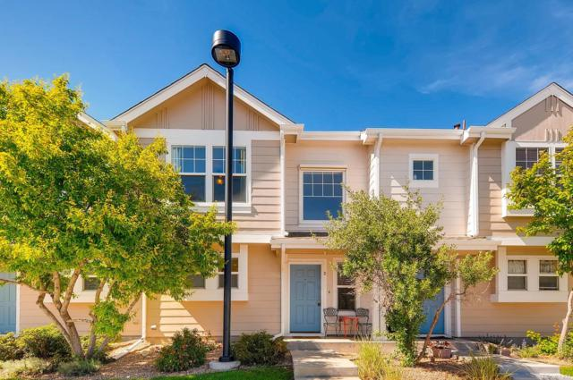 5855 Biscay Street D, Denver, CO 80249 (#5197994) :: The HomeSmiths Team - Keller Williams