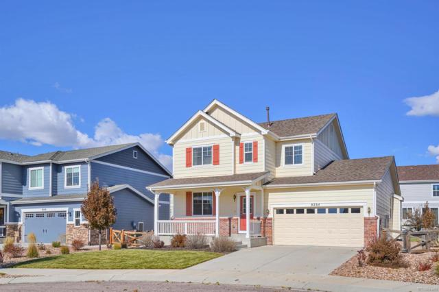 8264 Knotty Alder Court, Colorado Springs, CO 80927 (#5198105) :: The Griffith Home Team