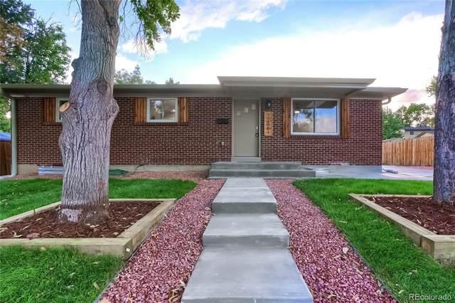11881 Gaylord Way, Northglenn, CO 80233 (#5198284) :: Relevate | Denver