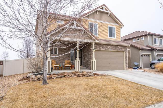 5163 Ridgewood Drive, Johnstown, CO 80534 (#5198306) :: Mile High Luxury Real Estate