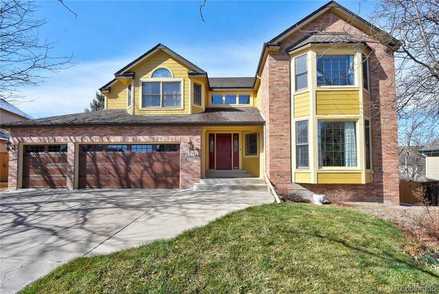 6976 Peregrine Way, Highlands Ranch, CO 80130 (#5198692) :: The Dixon Group