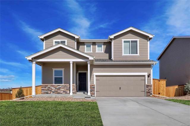 47348 Lilac Avenue, Bennett, CO 80102 (#5198729) :: Harling Real Estate