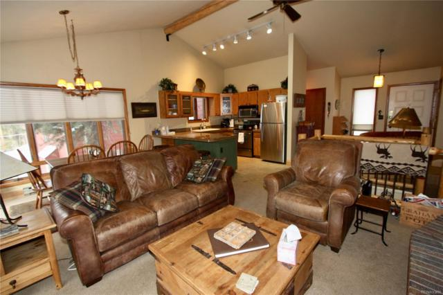 905 County Road 834 D-26, Fraser, CO 80482 (#5198935) :: The HomeSmiths Team - Keller Williams