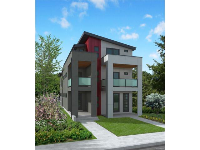 3637 N Osage Street, Denver, CO 80211 (MLS #5198986) :: 8z Real Estate