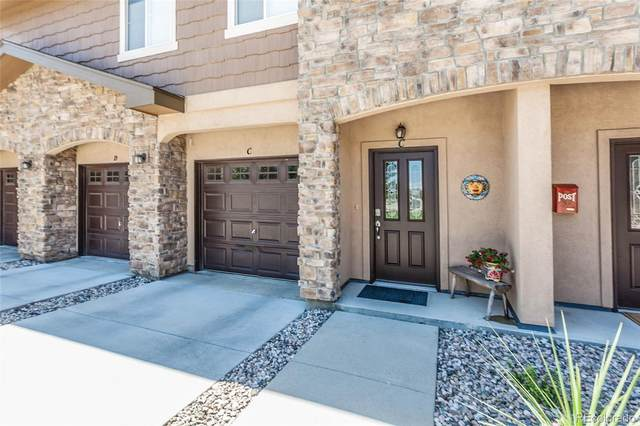 2307 Calais Drive 13C, Longmont, CO 80504 (#5199047) :: Real Estate Professionals