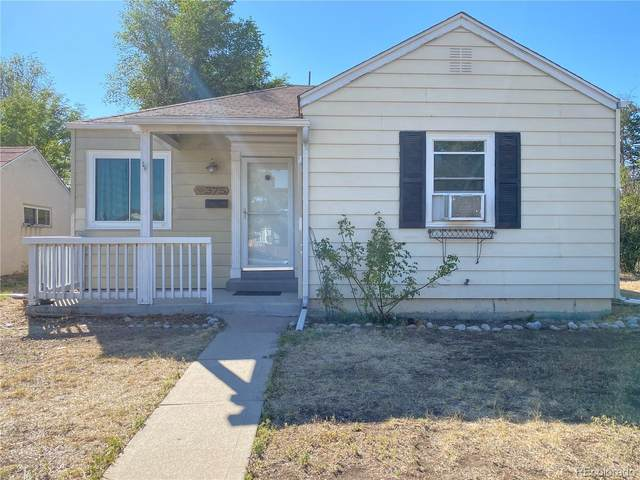 375 N Newton Street, Denver, CO 80219 (#5199262) :: Berkshire Hathaway Elevated Living Real Estate