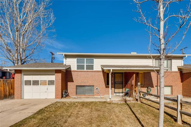 10377-10387 W 58th Place, Arvada, CO 80004 (#5199312) :: The Peak Properties Group