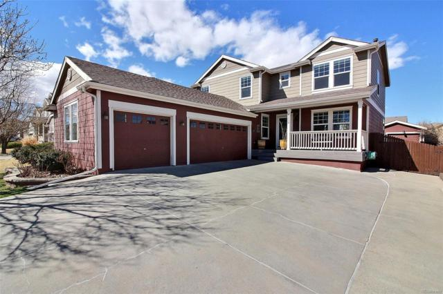 4259 Windmill Drive, Brighton, CO 80601 (#5199362) :: The Peak Properties Group
