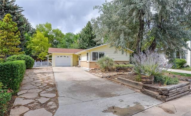 1928 Larkspur Drive, Fort Collins, CO 80521 (MLS #5199378) :: 8z Real Estate