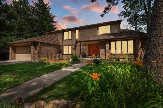 10487 E Dorado Place, Greenwood Village, CO 80111 (MLS #5199523) :: 8z Real Estate