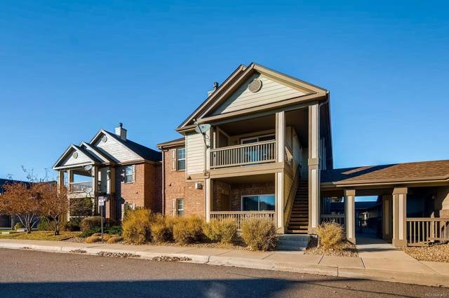 23405 E 5th Place #204, Aurora, CO 80018 (#5199570) :: The Heyl Group at Keller Williams