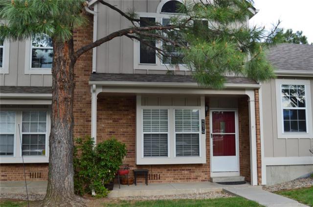 9697 W Chatfield Avenue G, Littleton, CO 80128 (#5199579) :: Wisdom Real Estate