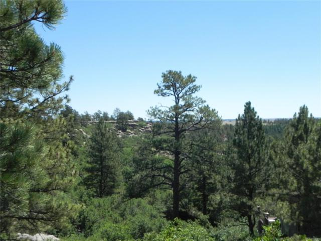 6239 Lost Canyon Ranch Road, Castle Rock, CO 80104 (MLS #5200063) :: 8z Real Estate