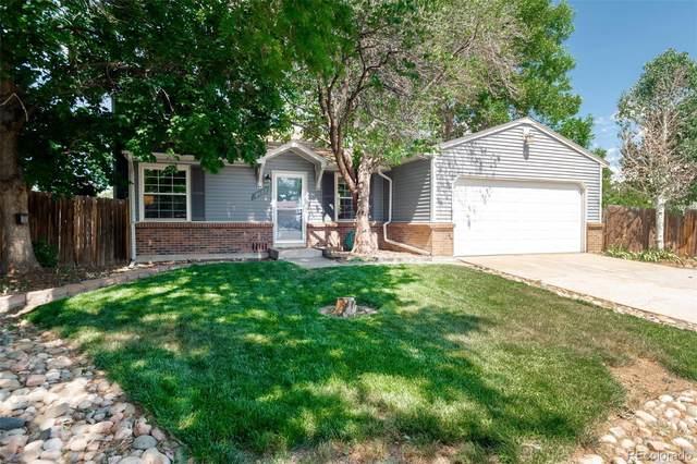 3622 S Quintero Street, Aurora, CO 80013 (#5200388) :: Kimberly Austin Properties
