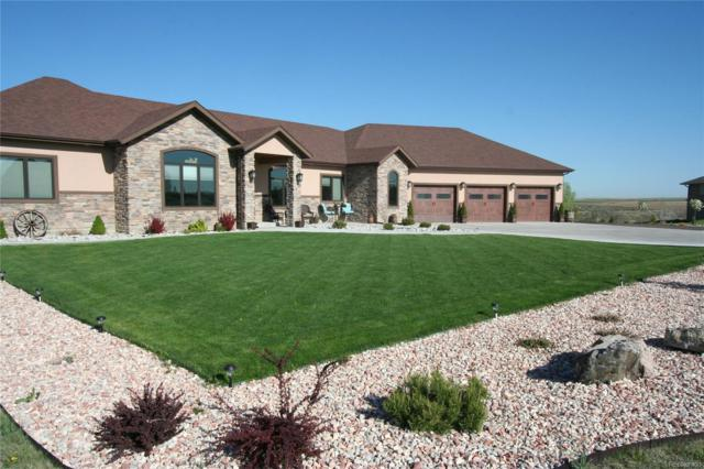 11 Saddle Ridge Drive, Fort Morgan, CO 80701 (MLS #5200412) :: 8z Real Estate