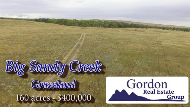 80 Acres-Side By Side, Matheson, CO 80830 (#5200477) :: Colorado Home Finder Realty