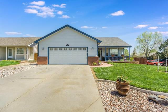 315 Medinah Avenue, Johnstown, CO 80534 (#5200493) :: The DeGrood Team