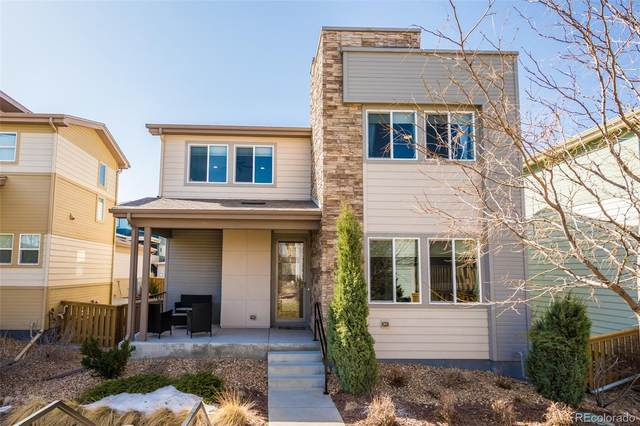 9779 Dunning Circle, Highlands Ranch, CO 80126 (#5200925) :: The Harling Team @ HomeSmart