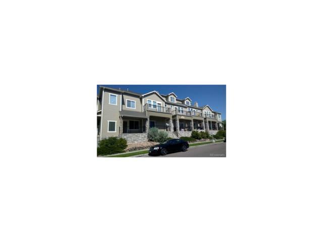 11250 Florence Street D, Henderson, CO 80640 (MLS #5201521) :: 8z Real Estate