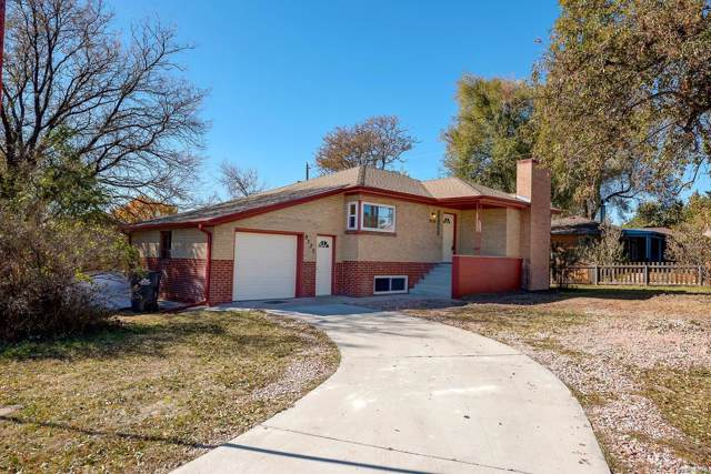 9730 W 20th Avenue, Lakewood, CO 80215 (#5201843) :: HomePopper