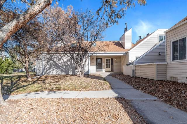 13639 E Yale Avenue A, Aurora, CO 80014 (#5201929) :: Wisdom Real Estate