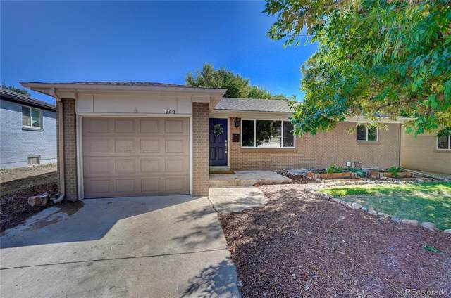 940 Marble Street, Broomfield, CO 80020 (#5201934) :: Bring Home Denver with Keller Williams Downtown Realty LLC